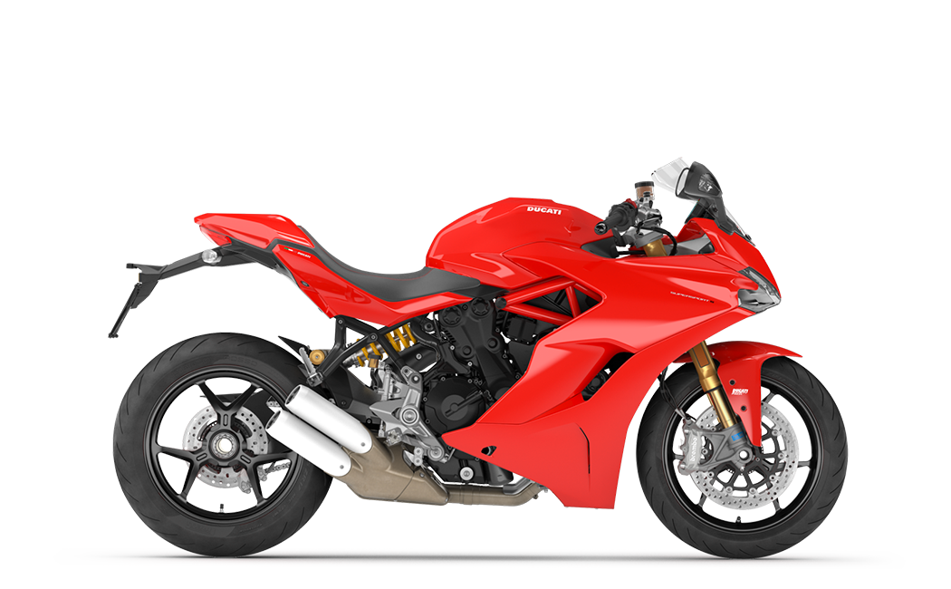 DUCATI SUPERSPORT 939S