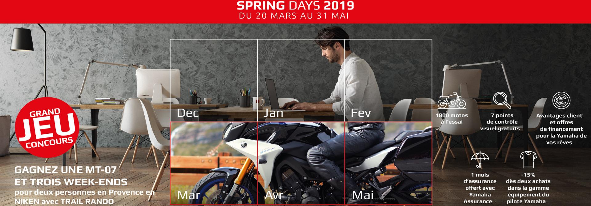 Springdays